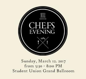 Chef's Evening 2017