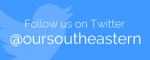 Follow Southeastern on Twitter