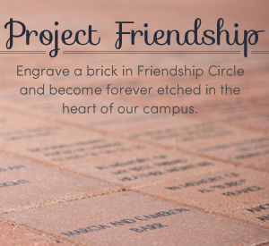 Project Friendship
