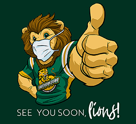 See you soon, Lions!