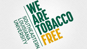 We are Tobacco Free