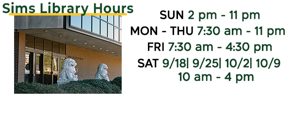 View our temporary post-storm hours here