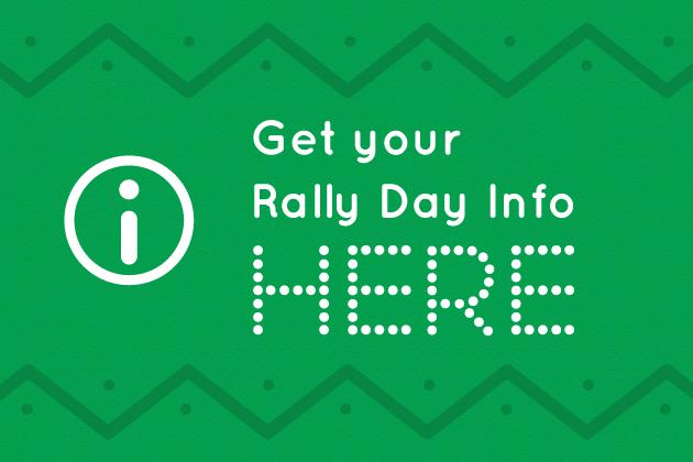Rally Day Info