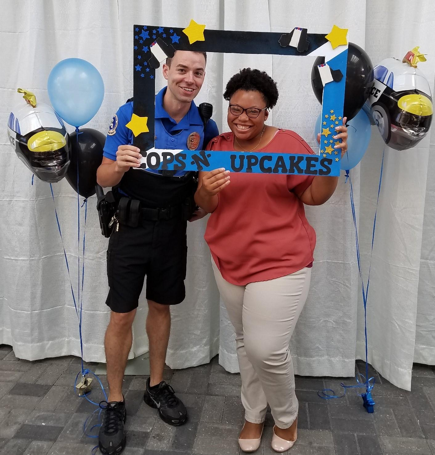 Cops and Cupcakes 2017