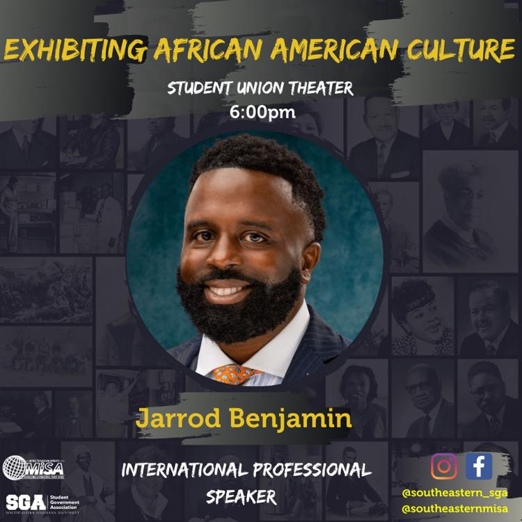 Exhibiting African American Culture