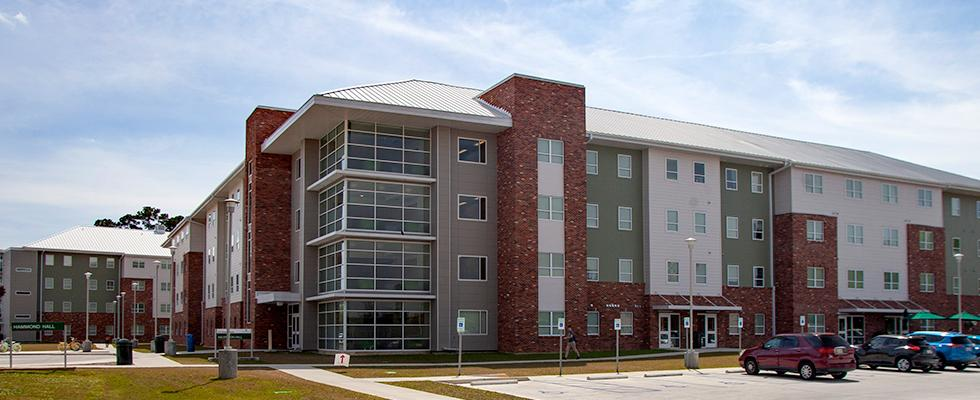 Honors Community Dorm