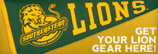 Bookstore - Get your Lion Gear!