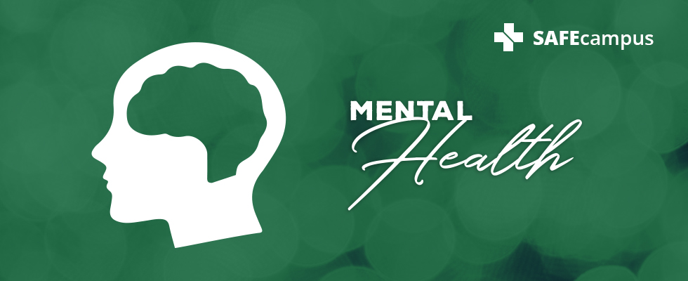Mental Health header
