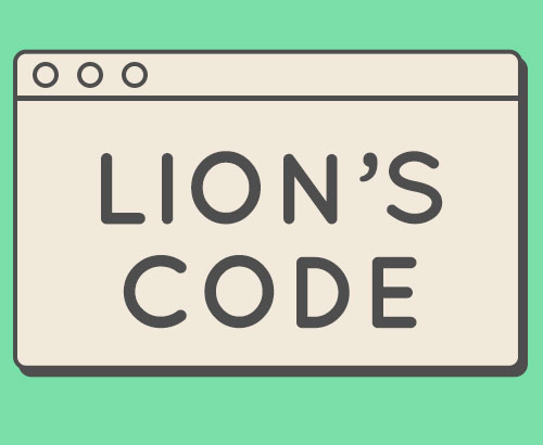 Lion's Code Summer Camp