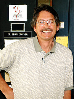 Dr. Brian Crother