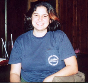 Lisa Aucoin (1975-2001)