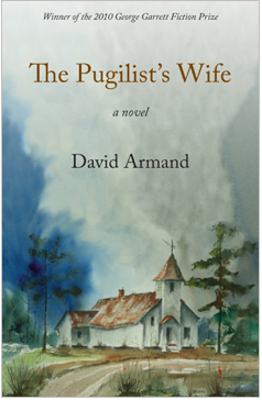 The Pugilists Wife by David Armand