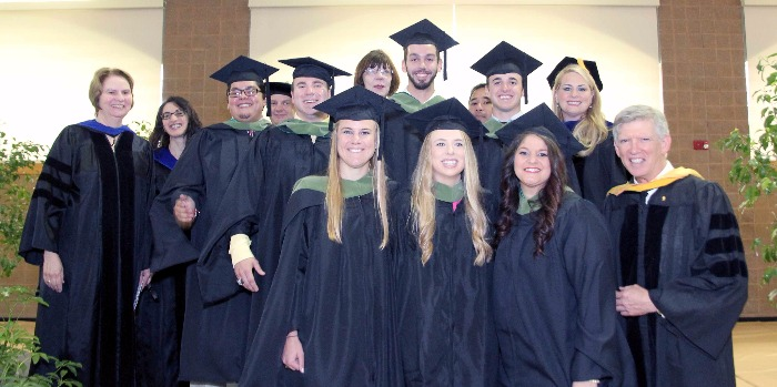 KHS Grad Students Sp 2015