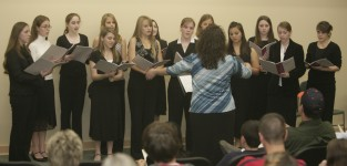 Livingston Choir