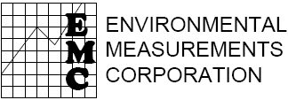 Environmental Measurements Corporation Logo