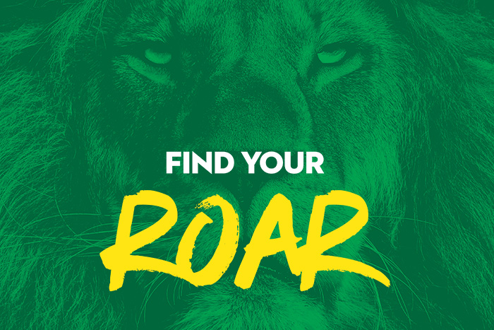 Find Your Roar