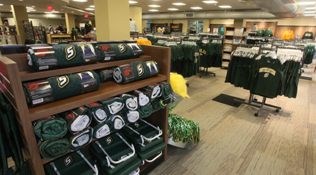 The Need For Services For Parents Of >> University Bookstore