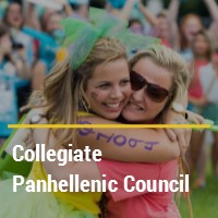 Collegiate Panhellenic Council