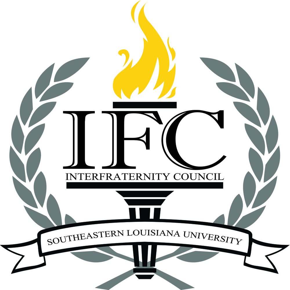 Interfraternity Council Crest
