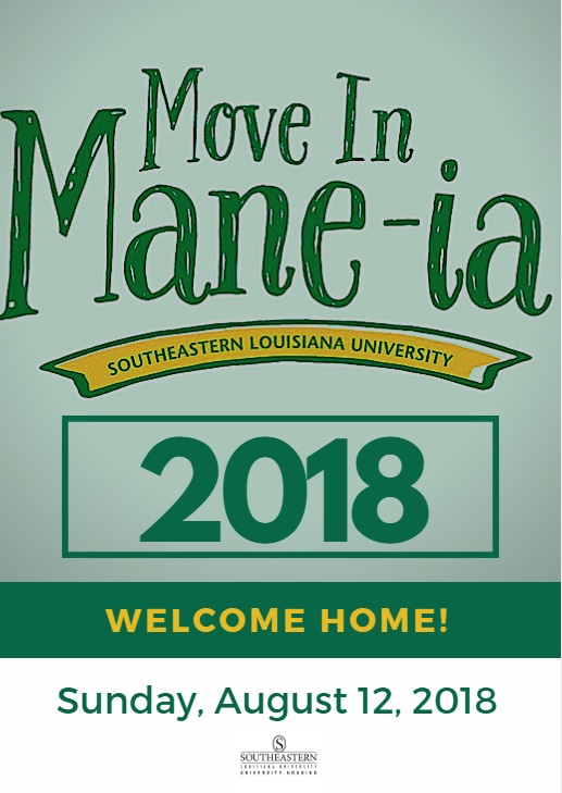 Move In Mane-ia Guide