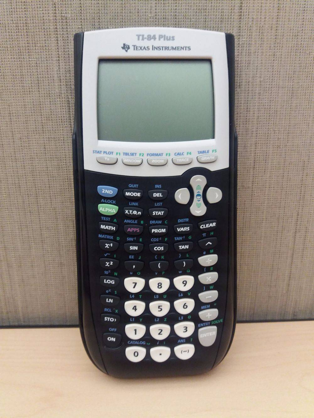 Graphing Calculator TI84+
