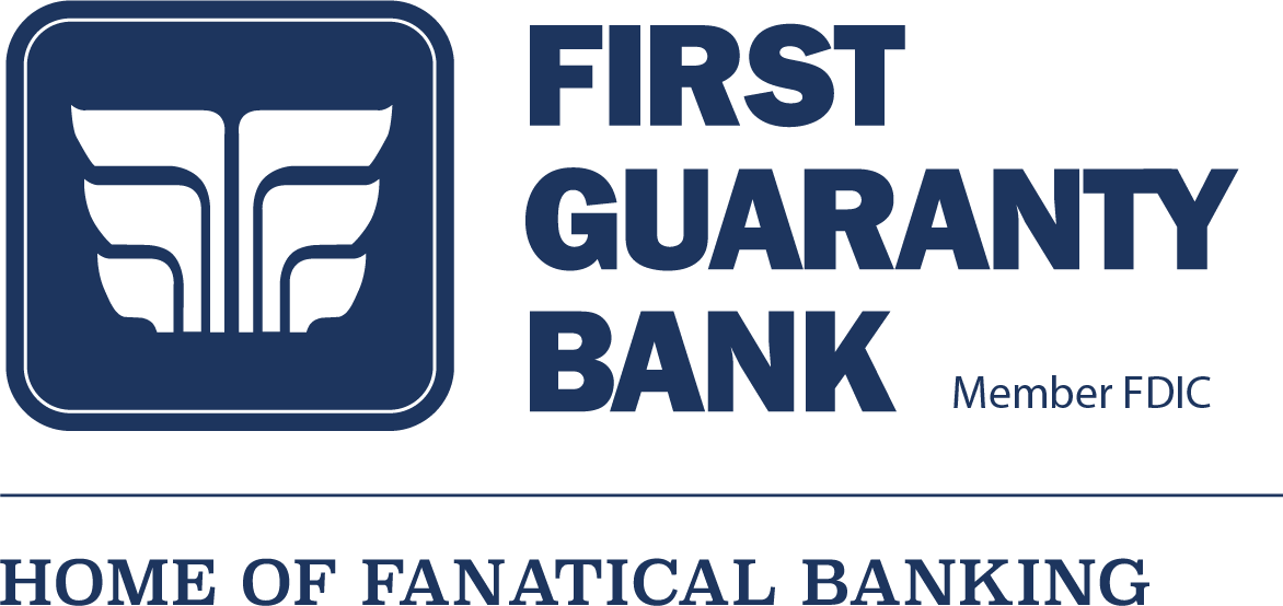 first guaranty