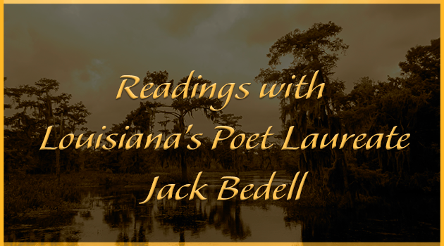 Readings with Jack Bedell