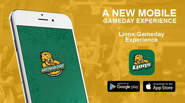 Lions Gameday App