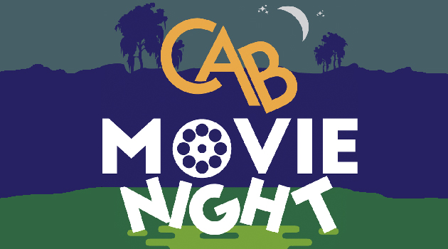 CAB Movie Night