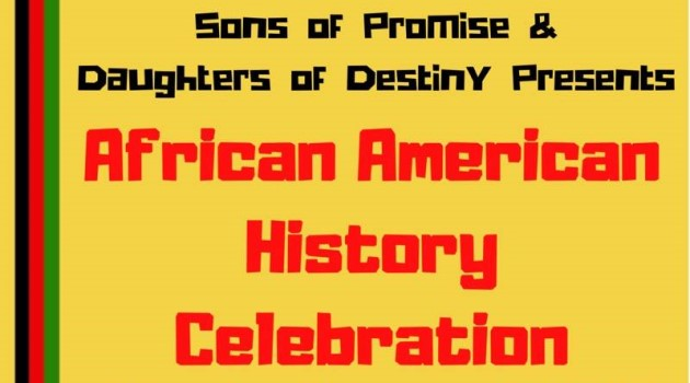 African-American History Celebration