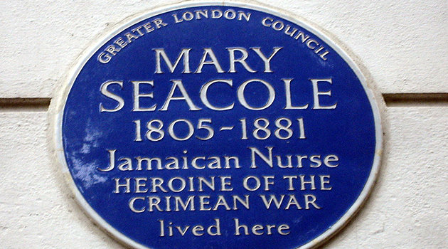 Mary Seacole Lecture