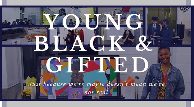Young, Black & Gifted