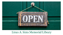 Sims Library Reopens