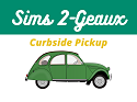 Sims 2-Geaux On the Go