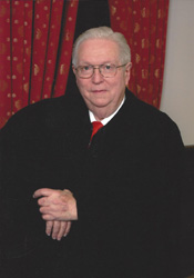 Judge Burrell Carter