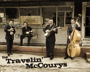 Travelin McCourys