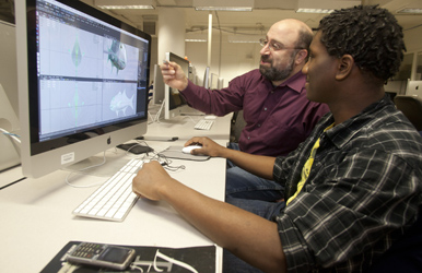 New Media & Animation Program cited as one of best in South