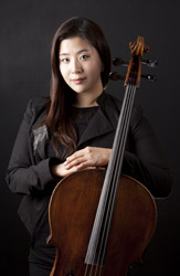 Cello soloist
