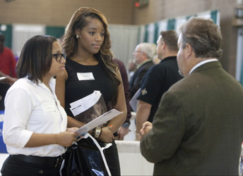 Career Fair Bastrop