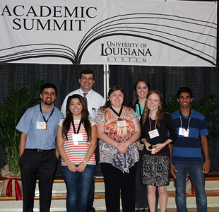 Academic Summit