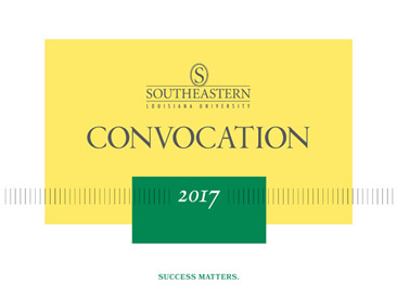 convocation slide