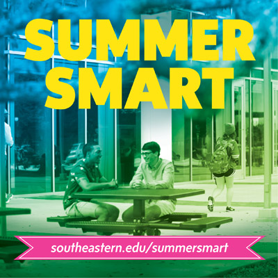 Summer Smart graphic