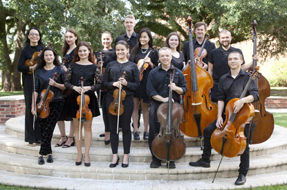 Southeastern String Orchestra