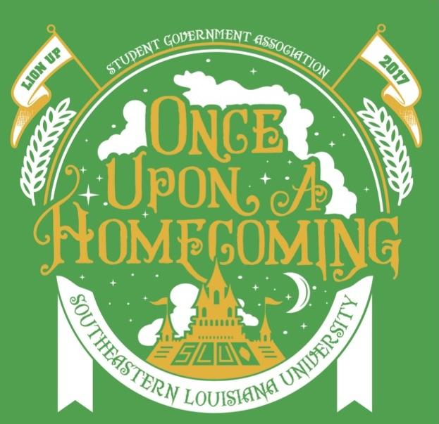 Once Upon a Homecoming
