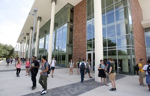 More Students Are Choosing Southeastern