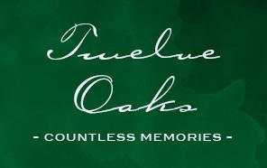 Twelve Oaks - Countless Memories