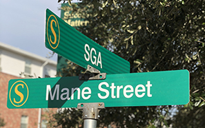 New Street Names at Southeastern
