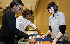 Research, Creative, and Scholarly Activities Showcase