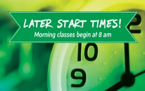 Be Summer Smart - Classes Start June 5