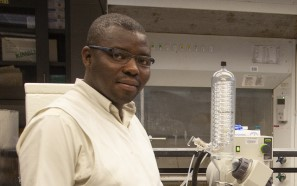 Southeastern professor awarded National Science Foundation grant